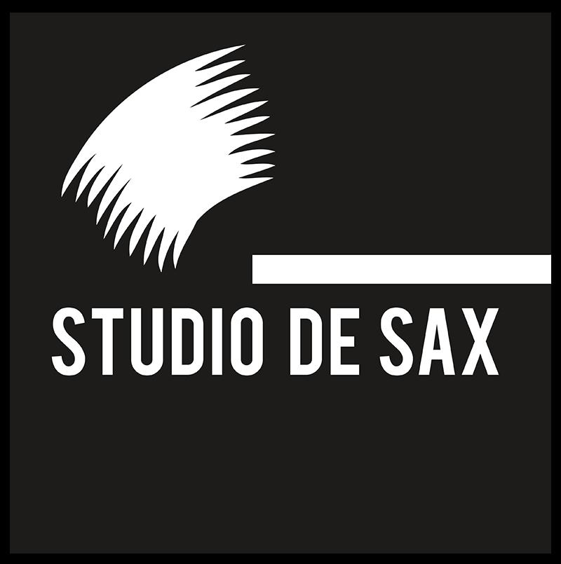 studiodesax - logo